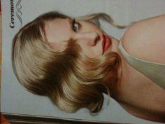 Peinado en ondas al agua Hairstyles, Sunglasses, Sew In Hairstyles, Outfits, Hair, Style, Haircut Designs, Hairdos, Hair Styles