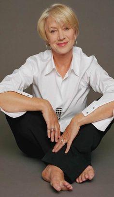 Helen Mirren Archives - Kim Brooks • Style
