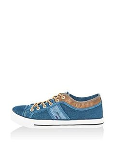 Nebulus Sneaker Colorado (Denim)