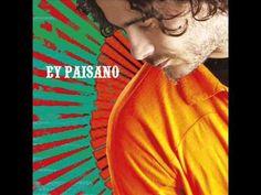 Raly Barrionuevo - Ey Paisano (Full album)