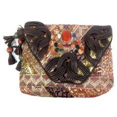 Antik Batik one of a kind bags!