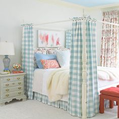 Sources for the Eddie Ross Bedroom Makeover - Southern Living