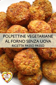 Cena Light, Healthy Life, Healthy Eating, Vegan Recipes, Cooking Recipes, Finger Foods, Food Inspiration, Good Food, Food And Drink