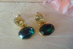 Σκουλαρίκια με ημιπολύτιμες πέτρες Pearl Earrings, Drop Earrings, Earrings Handmade, Pearls, Jewelry, Pearl Drop Earrings, Pearl Studs, Bijoux, Drop Earring