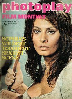 Photoplay Magazine - 1972 11/72