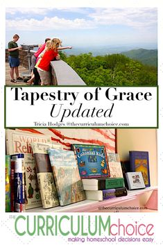 Tapestry of Grace - An Update - The Curriculum Choice Tapestry Of Grace, Art Curriculum, Learning Styles, How I Feel, Art Lessons, Homeschool, Teaching, Education, History