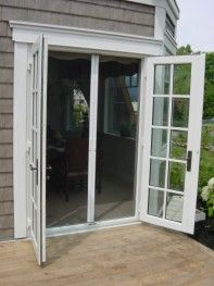 Outswing On Pinterest Entry Doors Mobile Homes And