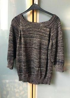 Kup mój przedmiot na #vintedpl http://www.vinted.pl/damska-odziez/swetry-z-dzianiny/15551404-czarny-sweterek-reserved-z-kokarda-basic-elegancki-cieply-sweter