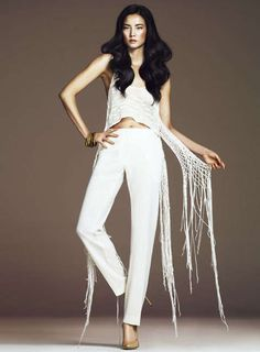 Pristine Ladylike Styles : elle vietnam