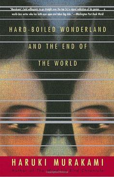 Haruki Murakami/hard-boiled wonderland and the end of the world/世界の終りとハードボイルド・ワンダーランド
