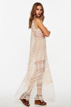 Yvette Maxi Dress | Jen's Pirate Booty