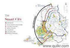 THE SMART CITY