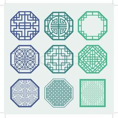 vietnamese traditional patterns - Google Search                                                                                                                                                     More