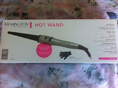 The Remington Hot Wand