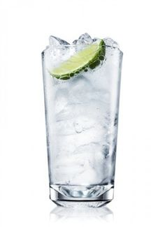 Vodka Tonic Cocktail Recipe  (2 oz) vodka – any flavor that you like (2 oz) tonic water Lime or lemon wedges for garnishing purpose Ice cubes