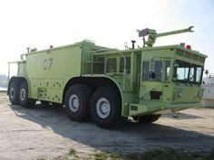 oshkosh - Oshkosh Truck Corp,