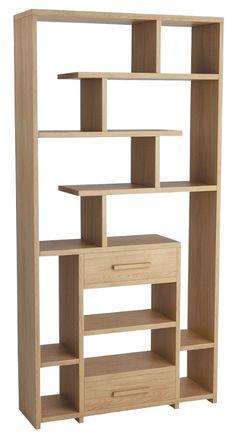Henry bookcase, John Lewis