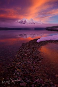 A Portrait of a Mountain by Ryan Dyar