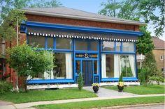 The Queen and Albert Bed & Breakfast Stratford Ontario