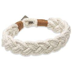 AE Nantucket Rope Bracelet