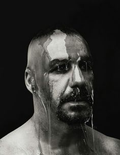 Till Lindemann for ZooMagazine