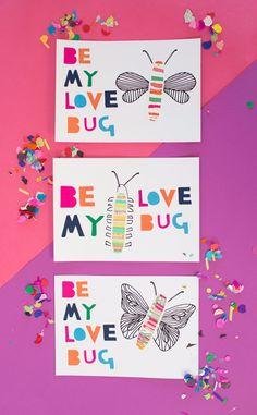 Oh Joy Boo Boo Valentine