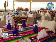 EL MEJOR HOTEL DE PUERTO VALLARTA. En Best Western Plus Suites Puerto Vallarta, usted podrá deleitarse con la mejor comida jalisciense en nuestro restaurante bar La Terraza. Le esperamos todos los días con desayunos de 7:00 a 12:00, comida de 1:00 a 5:30 pm y cena 18:30 a 22:30 pm. #elmejorhotelenpuertovallarta