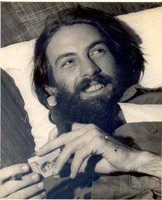 Camilo Cienfuegos Gorriarán (Feb 6, 1932 – Oct 28, 1959): Spanish Cuban revolutionary born in Lawton, Havana. Raised in an anarchist family that had left Spain before Spanish Civil War; became key figure of Cuban Revolution, along w/ Fidel Castro, Che Guevara, Juan Almeida Bosque, & Raúl Castro.