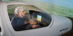 Pilots Will Soon Fly Planes Using Mind-Control