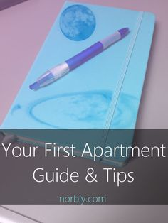 Moving out from your parents house for the first time? Or considering moving in the next couple years? Your first apartment tips & guide.