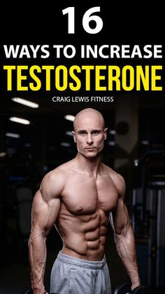 One of the best ways to increase testosterone is to completely avoid all of the foods that kill testosterone levels in the first place. With so much information available out there that's aimed at men to naturally increase testosterone it can be hard to know where to look. Quick Weight Loss Tips, Weight Loss Help, Weight Loss Program, How To Lose Weight Fast, How To Burn Fat, Reduce Weight, Burn Fat Men, Losing Weight, Slimming World