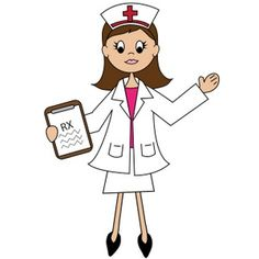 nurse clip art nurse stock photos and images 62552 nurse pictures rh pinterest com clipart picture of nurse nurse pics clipart