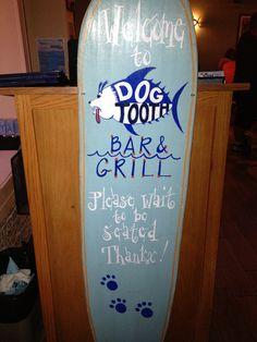 Dogtooth Bar & Grill, Wildwood, Nj