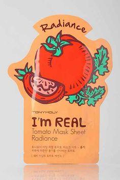 TONYMOLY I'm Real Mask Sheet
