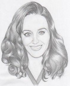Katy Perry!