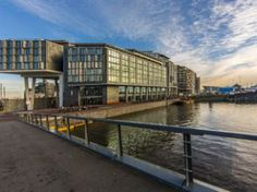 Amsterdam - DoubleTree by Hilton Amsterdam Centraal Station