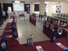 """Nuestro Salón de Eventos, en el """"Hotel del Carmen"""""""