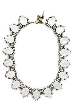 BaubleBar 'Comet' Collar Necklace available at #Nordstrom