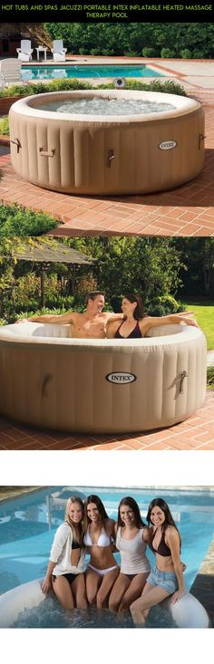 Hot Tubs And Spas Jacuzzi Portable Intex Inflatable Heated Massage Therapy Pool #jacuzzi #technology #tech #shopping #racing #and #kit #parts #plans #gadgets #tubs #spas #drone #fpv #camera #hot #products