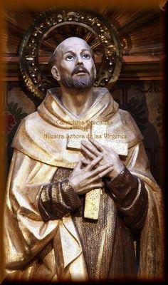 San Juan de la Cruz - St. John of the Cross
