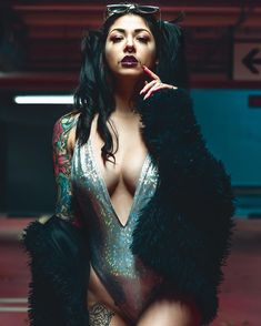Watch the Best YouTube Videos Online - 80S VIBES Pic by @ Bodysuit @iheartraves #alerosebunny #alerosesuicide #suicidegirls #italiansuicidegirls #suicidegirlsitaly #tattoo #inkedgirls #inkebabes #boobs Inked Girls, Boobs, Bodysuit, Wonder Woman, Superhero, Tattoo, Instagram, Urban, Watch