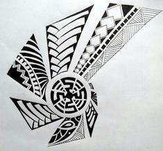 Maori Tattoo Maori Tattoo Design Maori Tattoo Designs | Male Models ...