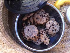 Bonjour ! Comme promis, voici la recette de cookies que le Béluga me demande souvent pour le goûter. Elle est 100 % végétale, très simple et gourmande, sans margarine ni huile de coco. Je n'a…