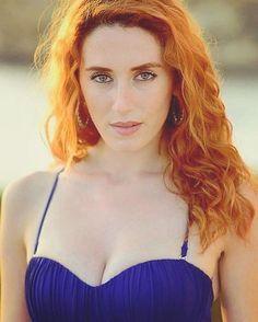 #redhead @madeleinebaldacchino #redhair #testarossa #peliroja #ruiva #ranga #foxy #ginger #redheadsdoitbetter #redheadoftheday #redhairdontcare
