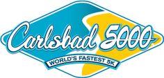 Carlsbad 5000 - beginning of April
