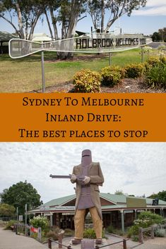 Sydney To Melbourne Inland Drive: The best places to stop on a Hume Highway road trip, Australia