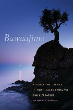 Bawaajimo: A Dialect of Dreams in Anishinaabe Language and Literature (American Indian Studies) by Margaret Noodin
