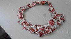 Idea original para reutilizar una corbata: Transfórmala en un collar
