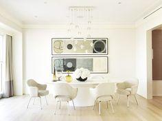 A #decoração branca é versátil e moderna. Veja #inspirações lindas aqui: http://montacasa.gudecor.com.br/blog/decoracao-branca/