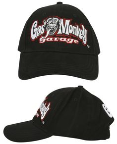 061d7468f2c 10 Best Gas Monkey Garage Headwear images